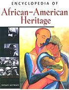 Encyclopedia of African-American heritage