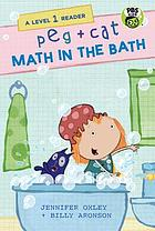 Peg + Cat: Math in the Bath