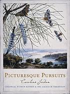 Picturesque pursuits : colonial women artists & the amateur tradition
