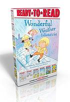 The wonderful weather collector's set