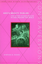 God's beauty parlor and other queer spaces in and around the Bible