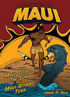 Legends of Maui. Vol. 1