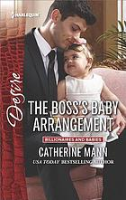 The boss's baby arrangement