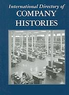 International directory of company histories. Vol. 89.