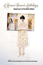 Spectrum of the blue water : a Romani women's anthology