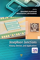 Josephson Junctions : History, Devices, and Applications
