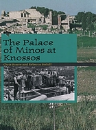The Palace of Minos at Knossos