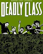Deadly class. Volume 3, The snake pit