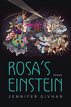 Rosa's Einstein : poems