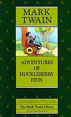 The adventures of Huckleberry Finn (Tom Sawyer's comrade)