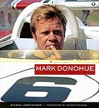 Mark Donohue : technical excellence at speed