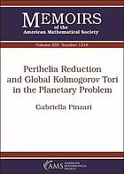 Perihelia reduction and global Kolmogorov tori in the planetary problem