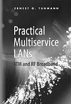 Practical multiservice LANs : ATM and RF broadband
