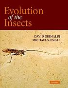 Evolution of the insects