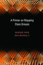 A primer on mapping class groups