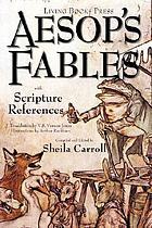 Aesop's fables : with scripture references