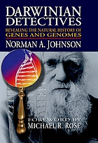 Darwinian detectives : revealing the natural history of genes and genomes