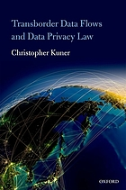 Transborder data flow regulation and data privacy law
