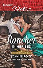 Rancher in her bed