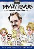 Fawlty Towers : the complete collection by  Douglas Argent