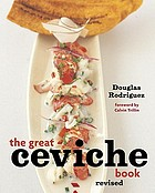 Great ceviche book.