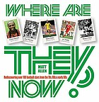 Where are they now? : rediscovering over 100 football stars of the 70s and 80s