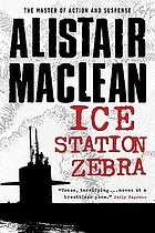 Ice Station Zebra.