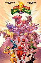 Mighty Morphin Power Rangers. Volume five