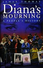 Diana's mourning : a people's history