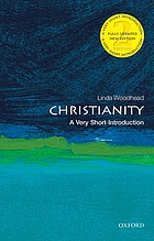Christianity : a very short introduction