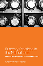 Funerary practices in the Netherlands