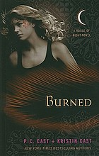Burned : a house of night novel