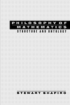 Philosophy of mathematics : structure and ontology