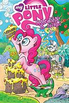 My little pony, friendship is magic. Volume 1