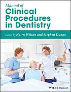 Manual of Clinical Procedures in Dentistry.
