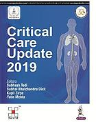 CRITICAL CARE UPDATE 2019.