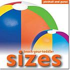 Teach-your-toddler sizes
