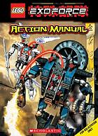 Secret of the golden tower : an Exo-Force puzzle adventure