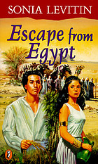 Escape from Egypt : a novel