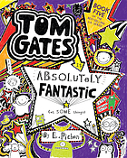 Tom Gates is absolutely fantastic : (at some things)