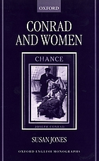 Conrad and Women. Oxford English Monographs.