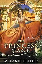 The princess search : a retelling of the ugly duckling