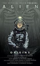 Alien: covenant : origins
