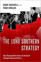 The long Southern strategy. How chasing white voters in the South changed American politics.