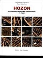 Hozon : architectural and urban conservation in Japan