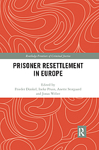 Prisoner resettlement in Europe