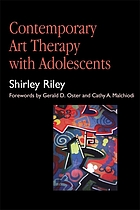Art therapy with adolescents