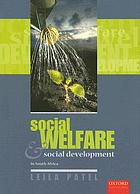 Social welfare & social development in South Africa
