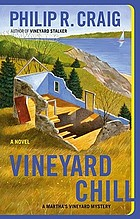 Vineyard chill : a Martha's Vineyard mystery