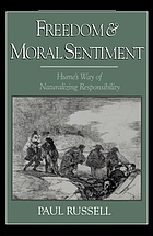 Freedom and moral sentiment : Hume's way of naturalizing responsibility